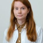 Попенко Дарья Игоревна